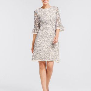 Draper James Rosslyn Lace Dress